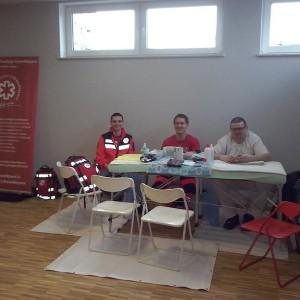 ratownicy medyczni, komisja egzaminacyjna